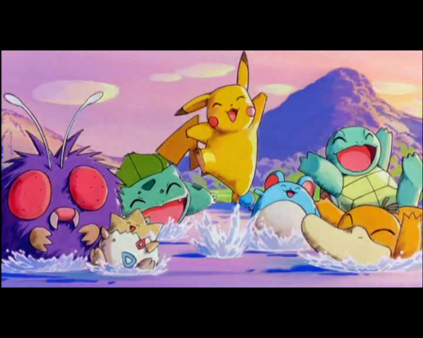 .Quel pokemon est- tu ?