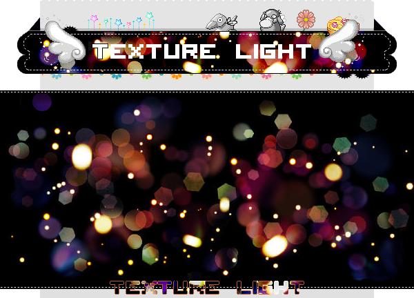 Création Source Montage : Mettre une texture light avec Photofiltre