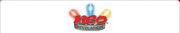 BLOC WIZARDS : LES PLUS BELLES CARTES (Partie 4 : Neo Revelation)
