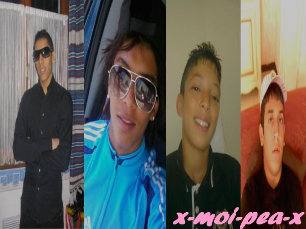 X-Moi-Pea-X                R℮sp0nsαbl℮'e d℮ м0n s0ùriir℮`8,0 D℮ lα plùpαrt d℮ м℮s f0ùs riir℮s` Ils м℮ f0n ℮xpl0.s℮r l`c0℮ùr` ‹3 c0мм℮ il м℮ f0n ℮xpl0.s℮r d`riir℮`..... n0ùs c`℮st p0ùr l℮ м℮iill℮ùr` dù piir℮` /
