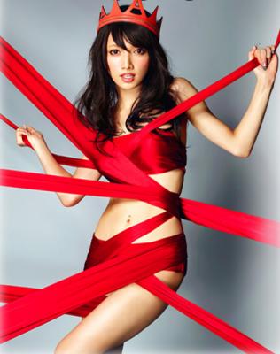 Une ancienne soliste du HP(partie en 2007)! Maki Goto