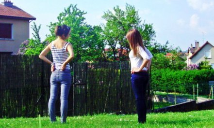 L'amitié n'a pas de prix . <3