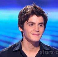 X Factor 2011 / Florian Giustiniani: J'te l'dis quand même (2011)