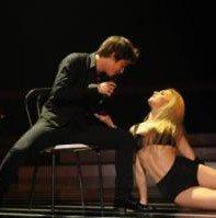X Factor 2011 / Florian Giustiniani - Fever (2011)
