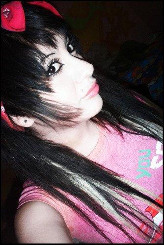 Rebeca Bonez ♥