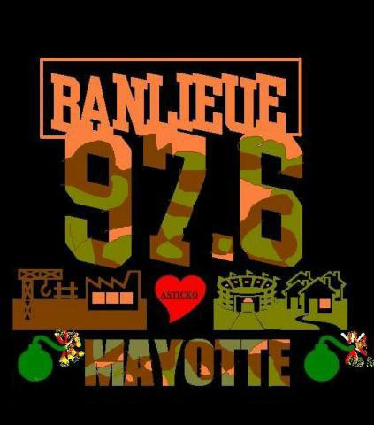 lijoux style / Donne Moi Le Miike Freestyle - Malgache dtm ; Dj l'ange ; feat. Tsim-k Prod (2012)