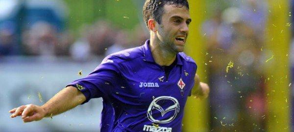 Rossi Akan Dipinjamkan Oleh Fiorentina?