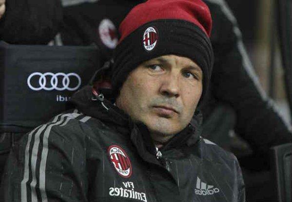 Mihajlovic Ingin Milan Membayar Kepercayaan Berlusconi