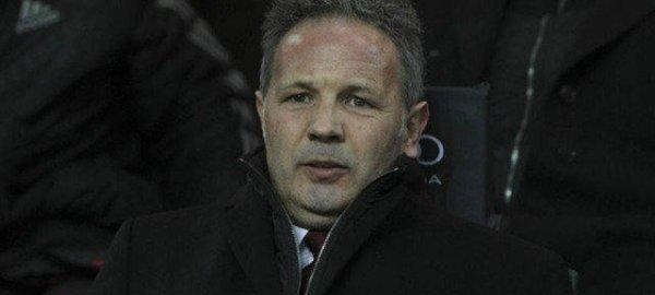 Mihajlovic: Milan Akan Kembali Berubah