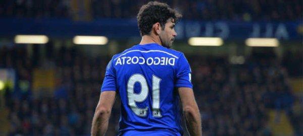 Luiz: Di Luar Lapangan, Costa Pribadi yang Baik