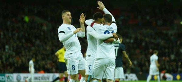 Lampard: Timnas Inggris Punya Skuad Muda yang Mengagumkan