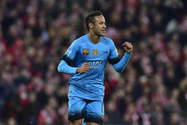 Neymar Bantah Lakukan Pertemuan Dengan Pihak Madrid