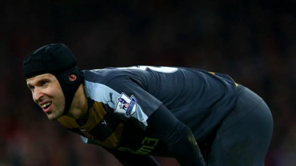 Cech Percaya Arsenal Masih Bisa Raih Juara