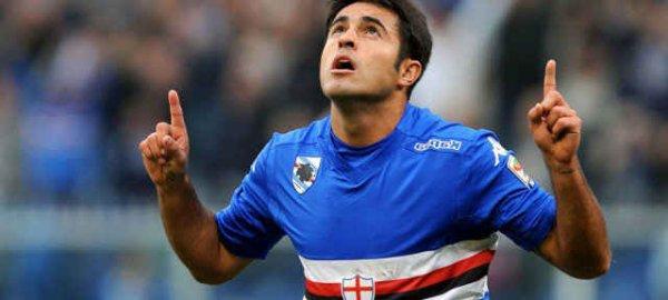 Osti : Inter Inginkan Eder Dan Soriano