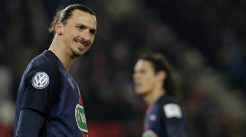 Ibrahimovic Ajukan Kenaikan Gaji