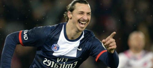 Raiola: Ibrahimovic Tidak Minta PSG Naikkan Gajinya