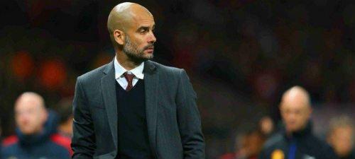 Redknapp: City Bisa Juara Liga Champions dengan Guardiola