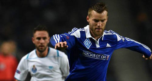 Yarmolenko : Saya Lebih Memilih Bermain Untuk Everton