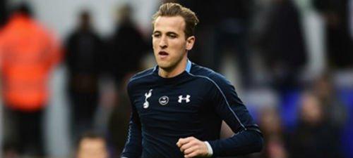 Kane: United Harus Cegah Leicester Juarai Liga