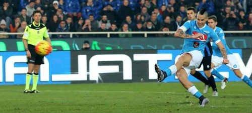 Prediksi Serie A : Napoli vs Atalanta