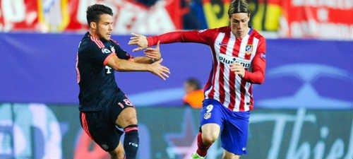 Prediksi Liga Champions : Bayern Munchen vs Atletico Madrid