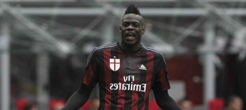 Galliani: Balotelli Sudah Menunjukkan Perubahan