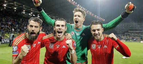 Wales Seperti Leicester-nya EURO 2016 - Robbie Savage