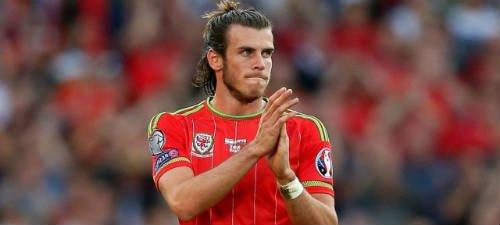 Wales Tidak Panggil Bale di Pra-Euro 2016