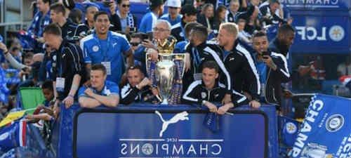 Morgan Ungkap Leicester Juara Akan Jadi Sejarah