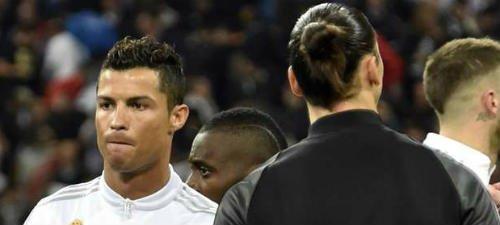 Motta : Bisakah Ronaldo dan Neymar Menggantikan Sosok Ibra di PSG?