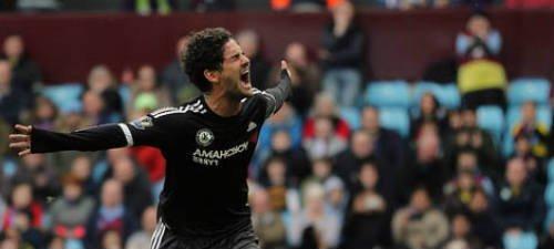 Agen Belum Bisa Pastikan Nasib Pato Bersama Chelsea