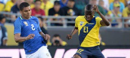 Preview Match : Ekuador vs Peru