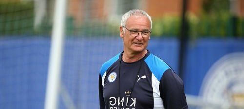 Satu Tahun Ranieri Bersama Leicester City