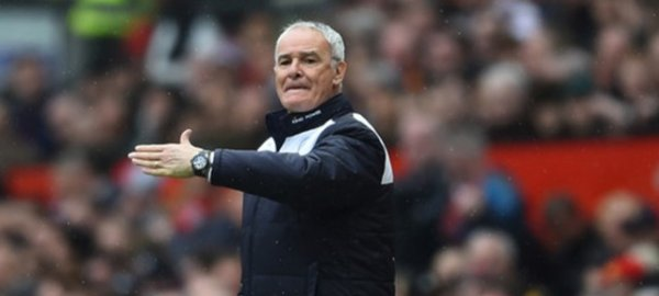 Ranieri Ungkap Persiapan Tim Sama Seperti Tahun Lalu