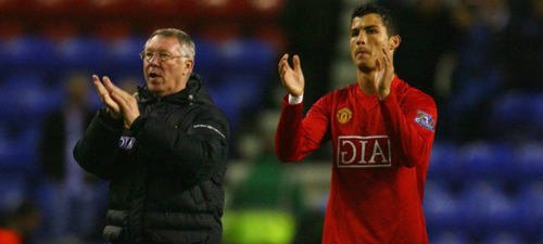 Ferguson: Ronaldo Pemain yang Istimewa