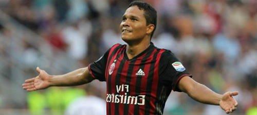 Bacca Putuskan Untuk Tetap Bersama Milan