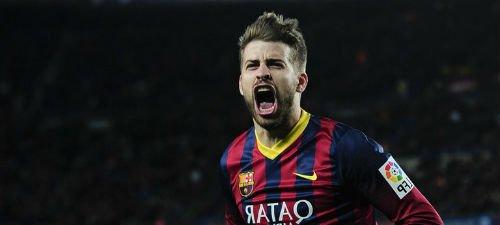 Pique : Semoga Kami Bisa Raih Juara dengan Mudah Seperti Madrid