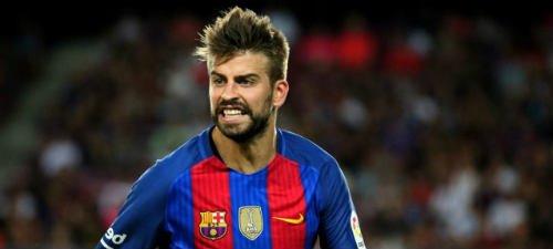 Pique: Barcelona Memang Klub Terbaik di Spanyol