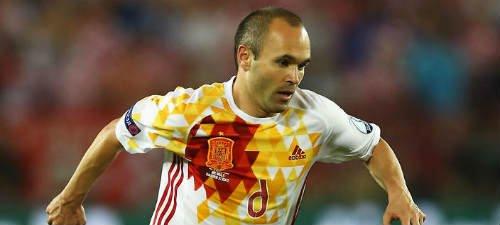 Prediksi Belgia vs Spanyol
