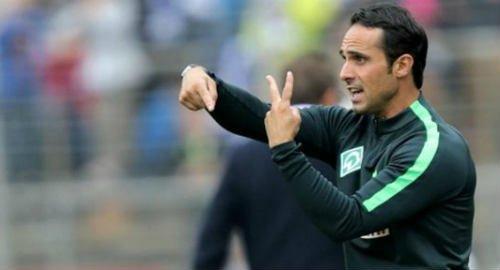 Bremen Tunjuk Nouri Jadi Pelatih Sementara
