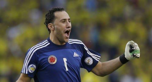 Prediksi Kolombia vs Uruguay