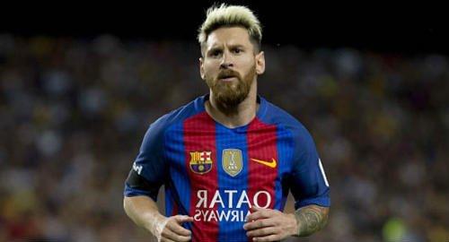 Matchday 8 La Liga : Barcelona vs Deportivo La Coruna