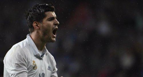 Zidane : Morata Akan Dapat Lebih Banyak Kesempatan