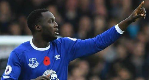 Lukaku Bawa Everton Kembali ke Jalur Yang Tepat
