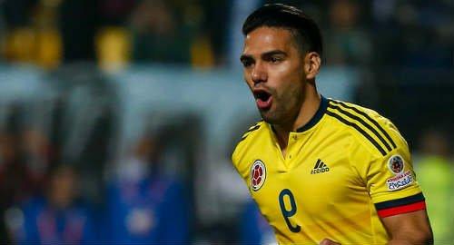 Preview Laga Kolombia vs Cili