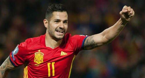 Preview Laga Persahabatan : Inggris vs Spanyol