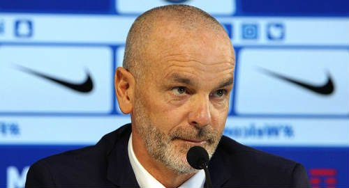 Pioli Tak Khawatir Kehilangan Kursi Pelatih Inter
