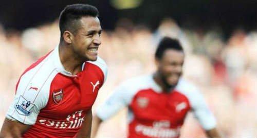 Wright: Arsenal Tidak Boleh Kehilangan Sanchez