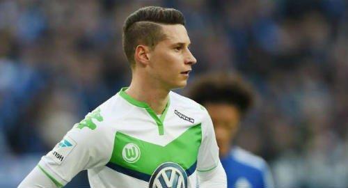Prediksi Bayern Munchen vs Wolfsburg