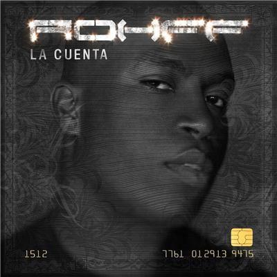 Rhoff : Dans ma werss Kimfu remix (2011)